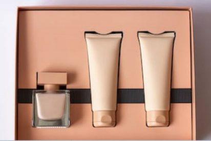 estuches de perfumes para mujer c