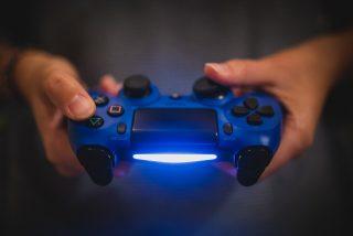 Cómo convertir un plátano en un mando de PlayStation