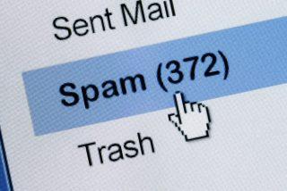 España, el país que más 'spam' recibe en el mail