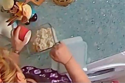 La Policía detiene a una mujer por envenenar con lejía a la familia con la que vivía