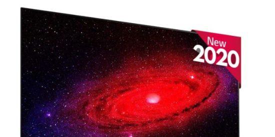 Televisores Black Friday 2020 en Amazon