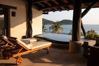 Thompson Zihuatanejo, el resort más romántico de México