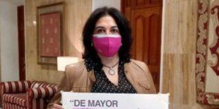 El Quilombo / Lluvia de críticas a la botarate de Ciudadanos que acusa a nuestros padres del maltrato a las mujeres