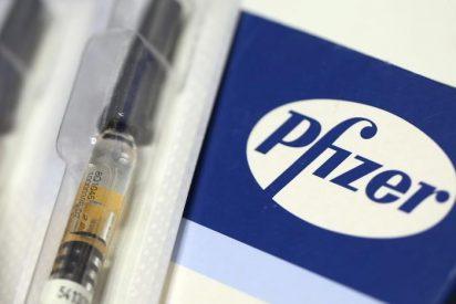 Pfizer podría comenzar a distribuir su vacuna contra el COVID-19 antes de 2021