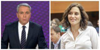 Vallés pronostica que PSOE, Podemos y Esquerra garantizan que Ayuso gane las próximas elecciones