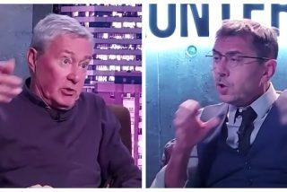 """Verstrynge deja KO a Monedero al pronosticar la caída del Gobierno de Sánchez: """"No resistirán la pandemia"""""""