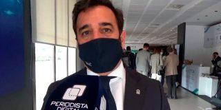 """Manuel Alejandro Cardenete: """"Queremos volver a poner a Andalucía en el mapa"""""""