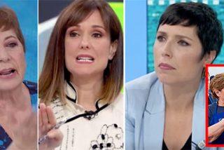 Celia Villalobos no cesa de repartir estopa al rojerío en TVE: de Masterchef a Isobaras 'López' y Marta Nebot