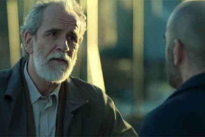 """Estupor en redes con la aparición de Willy Toledo en una serie de Netflix: """"Así dejarás de ser un parásito"""""""