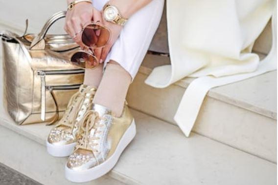 zapatillas de mujer de marca