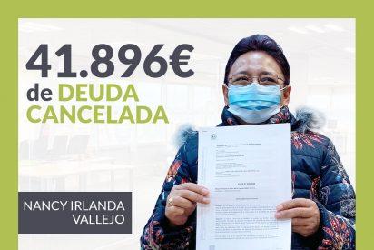 Repara tu Deuda cancela una deuda de 41.896 € en Tarragona con la Ley de Segunda Oportunidad