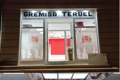 Gremisa Teruel