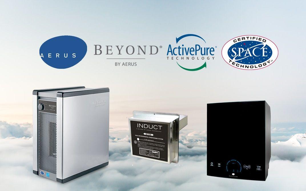 ActivePure® reduce el 99,96% del coronavirus en aire en pruebas realizadas por la Universidad de Texas