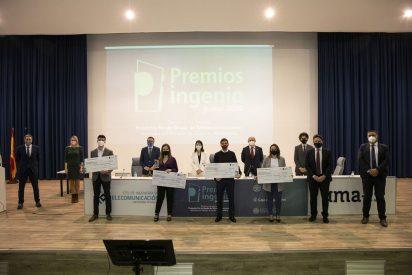 Premios Ingenio Junior