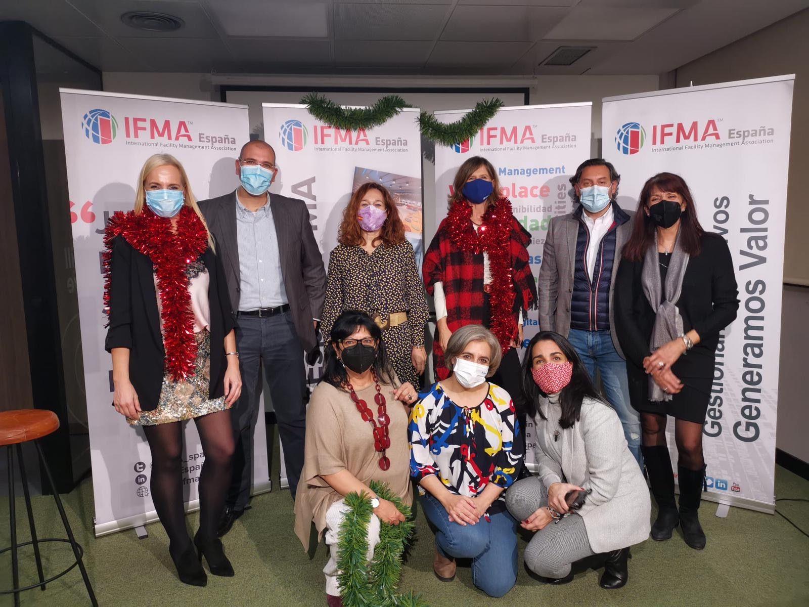 IFMA España premia la certificación Well de la sede de ACTIU como Best Practice 2020 en Facility Managment