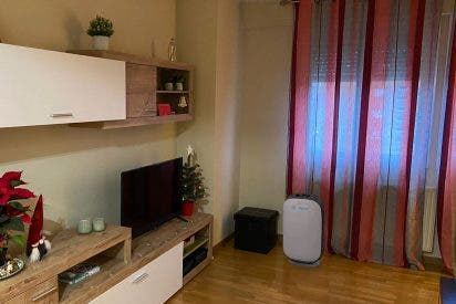 EZSA recomienda el uso de purificadores de aire para celebrar comidas de Navidad seguras