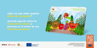 """""""Cultivamos el Sabor de Europa"""", el concurso de Cute Solar para conocer más sobre los invernaderos solares"""