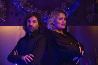 Ainhoa Arteta y Joe Crepúsculo colaboran en un villancico con fines benéficos