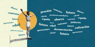 La jubilación y al ahorro acumulan una media de más de 264.000 búsquedas mensuales en España