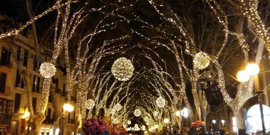 Qué ver y hacer en Palma de Mallorca estas navidades