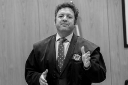 """Juan de Dios Ramírez-Heredia Montoya: """"Desventuras de un abogado penalista gitano"""""""