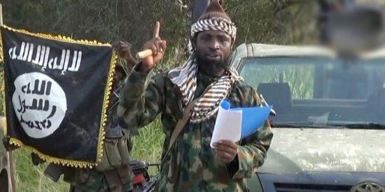 El Ejército de Nigeria libera a 344 escolares secuestrados por los islamistas de Boko Haram