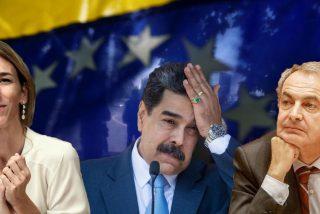 """Álvarez de Toledo: """"Hay que quitar a Zapatero sus privilegios porque es agente de una dictadura criminal"""""""