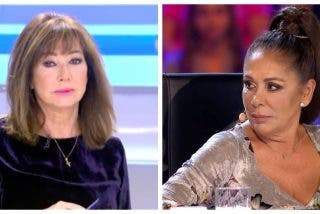 'El programa de Ana Rosa' desvela la grave situación por la que está pasando Isabel Pantoja