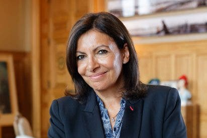 Francia multa con 90.000 € a la Alcaldía de París por tener a demasiadas mujeres en puestos de mando
