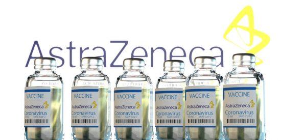 Coronavirus: AstraZeneca asegura haber encontrado 'la fórmula ganadora' para la vacuna