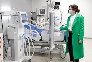 Cuáles es el material médico por valor de 10.000 euros que los saboteadores saquearon del Hospital Zendal