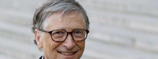 Los 5 libros que Bill Gates recomienda leer este verano