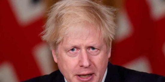 Coronavirus: mientras Europa prohíbe los vuelos a Reino Unido, Sánchez está paralizado