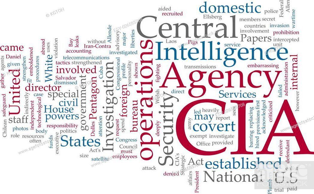 Si quieres un empleo en la CIA, tienes que resolver este enigma