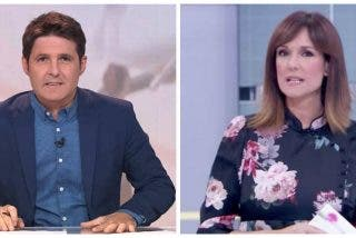 El Mundo lee la cartilla a TVE por hostigar a la Casa Real desde los programas de Jesús Cintora y Mónica López