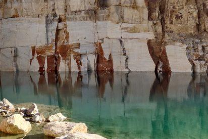 Canteras de Macael (Almería)