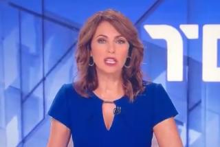 """La accidentada confesión de una periodista RTVE: """"Se lo contamos en el telediario del Gobierno"""""""