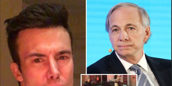 Fallece el hijo de uno de los hombres más ricos de EEUU tras estrellarse contra un comercio