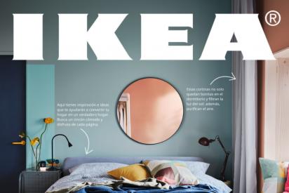 La multinacional Ikea deja de publicar su mítico catálogo en papel después de 70 años