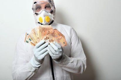 Coronavirus: además de encubrir a los 'aprendices de brujo' de China, la OMS ocultó un informe sobre Italia