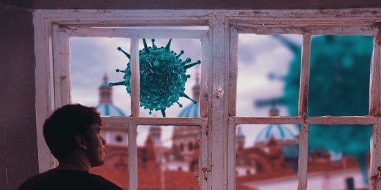 Mutación 'N5017': todo lo que se sabe sobre la supercontagiosa cepa de coronavirus británica