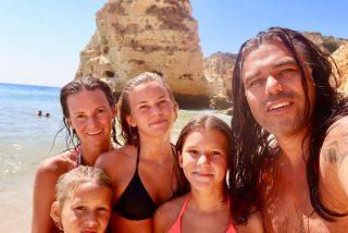 Los Taihuttu: la familia que invirtió todo en bitcoin cuando cotizaba a 900 dólares y ahora está a 19.511