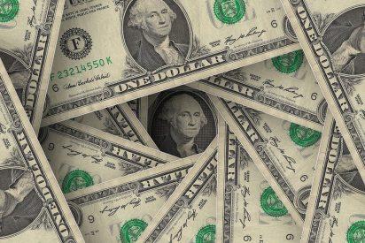 Peter Schiff vaticina una estrepitosa caída del dólar en 2021