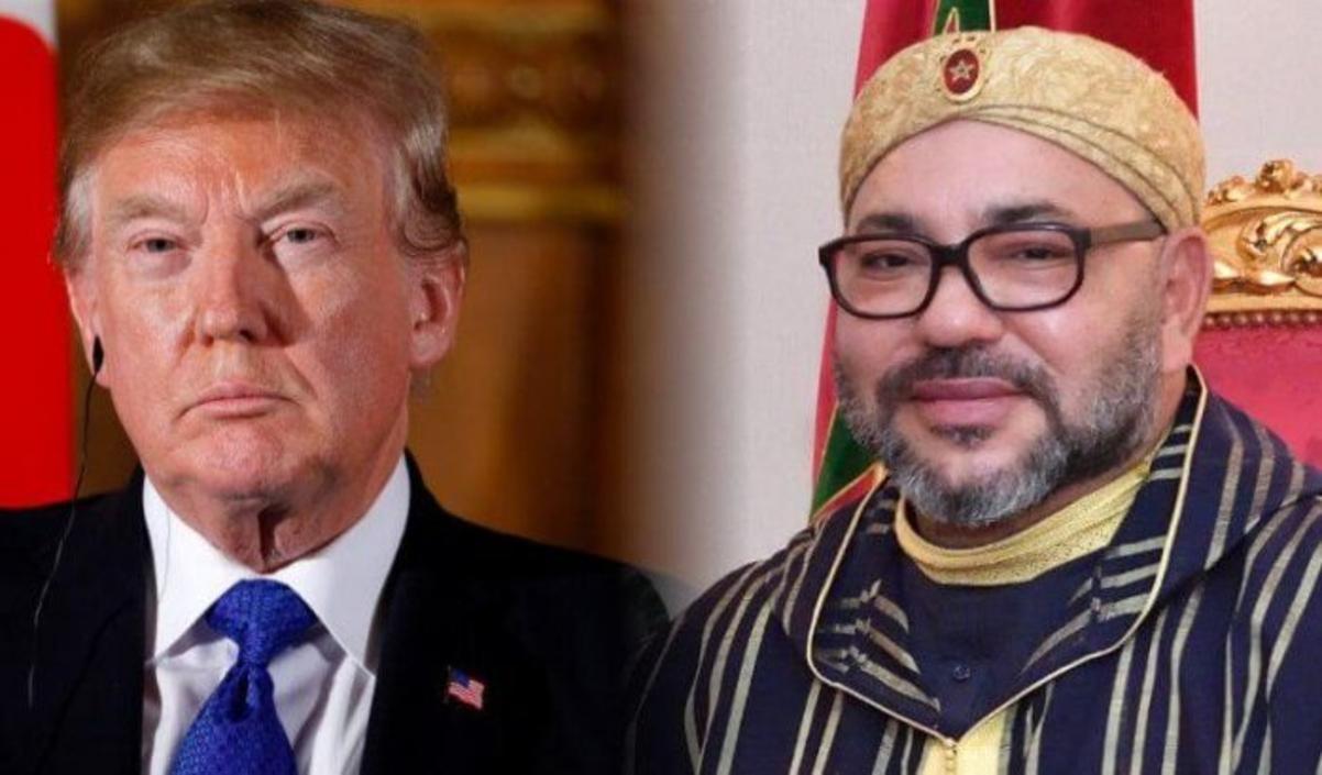 Trump reconoce la soberanía de Marruecos sobre el Sáhara y revienta el viaje de Sánchez a Rabat