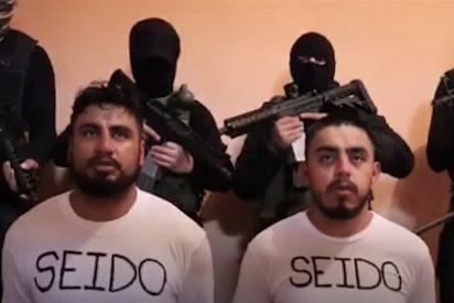 El instante en que 2 reporteros y las autodefensas de Michoacán son emboscados por el Cártel Jalisco