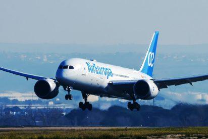 Constituyen nuevo Consejo de Administración de Air Europa