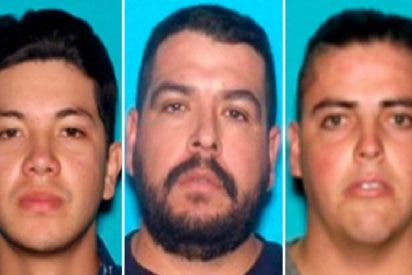 Echan a 3 hispanos de un club de 'striptease' por no usar mascarilla y vuelven pegando tiros con un AK-47