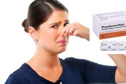 Alerta sanitaria: retiran el 'Pankreoflat', un medicamento para los gases, por riesgo de alergias