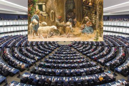 """El Parlamento Europeo se niega a poner un Belén en su sede: """"puede resultar ofensivo"""""""