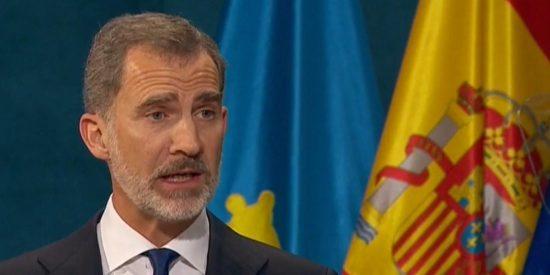 """Carlos Dávila: """"El Rey no puede defenderse"""""""